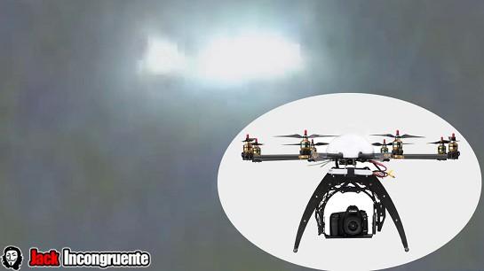 UFO DRONE Bremen