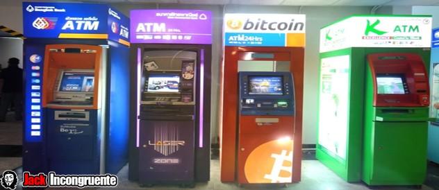 Nuevos cajeros atm bitcoin 2014 for Cuanto se puede retirar de un cajero