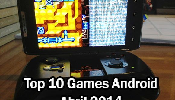 top free online android games 2014