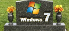 Windows 7 sin soporte tecnico