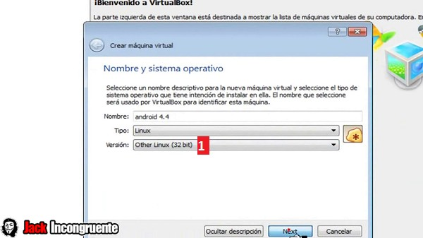 instalar android en pc 2