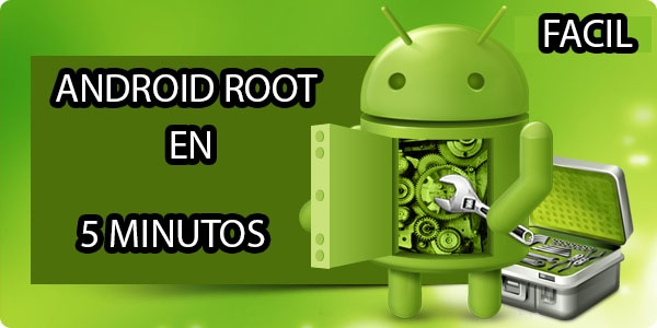 Android-Rootmuy facil