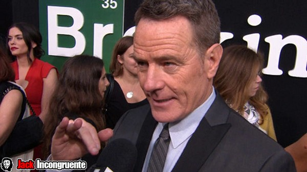 Bryan Cranston Tatto breaking bad