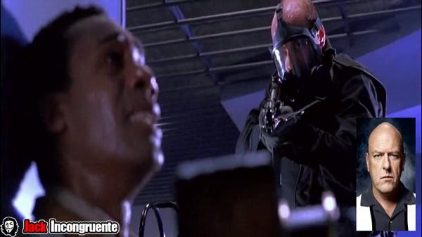 Dean Norris en Terminator 2
