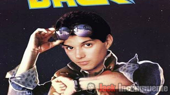 Ralph Macchio back to future