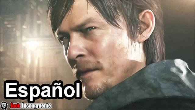 nuevo juego Silent Hill