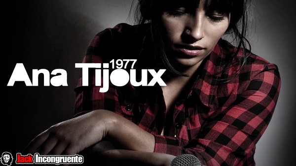 ana tijoux breaking bad