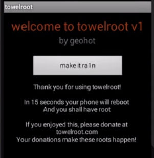 apk towelroot android