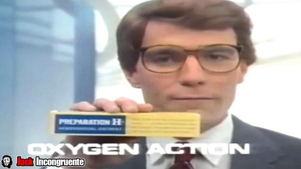 primer comercial Bryan Cranston