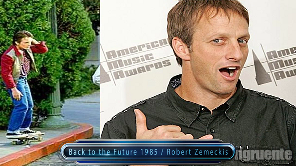 tony hawk back to the future