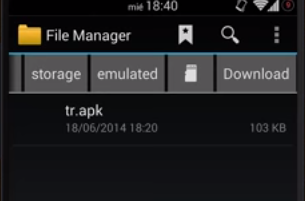 towelroot android 4.4.2