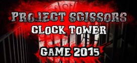 Project Scissors game 2015