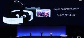 Samsung Gear VR 2014
