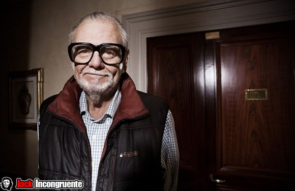 Stephen King george-a-romero