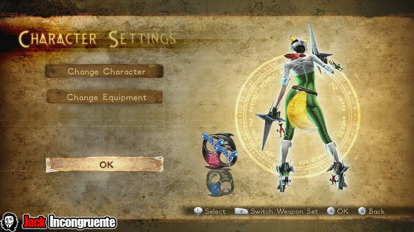 Bayonetta-2-Screen-Shot- Wii U