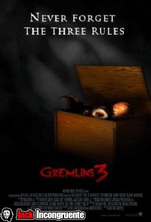 gremlins movie 2014