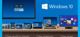 windows 10-version Technical preview build 2014