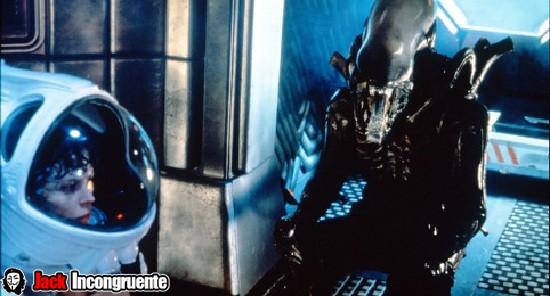 Estrangeiro Ripley mortos