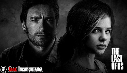 As Ellie Chloë Grace Moretz - The Last of Us