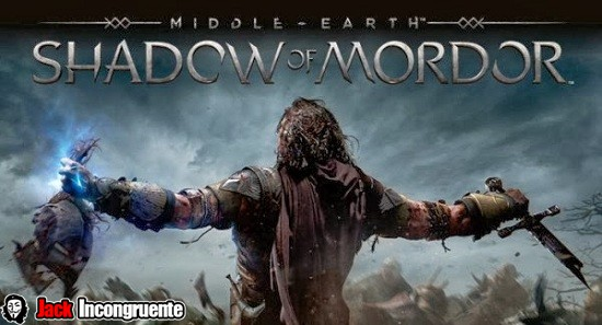 Shadow of Mordor best game 2014