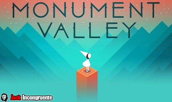 monument-valley best game 2014