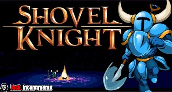 shovel knight best game 2014
