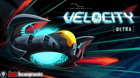 velocity_mejor videojuego 2014