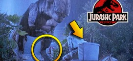 Jurassic Park logo 1 curiosidades