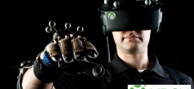gafas de realidad virtual Xbox One