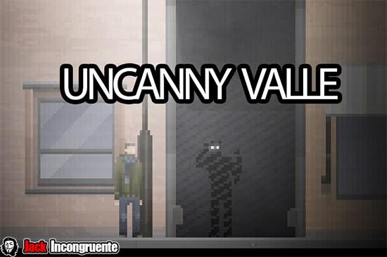 juego de horror Uncanny Valle