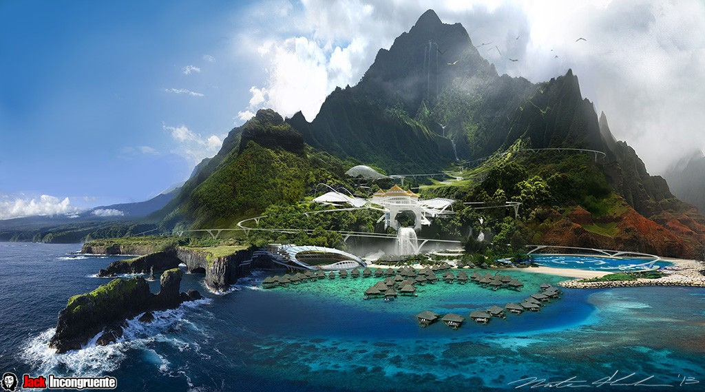 jurassic world nublar