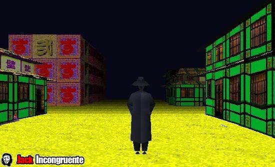 playstation dream emulator 1998 Hiroko Nishikawa 2
