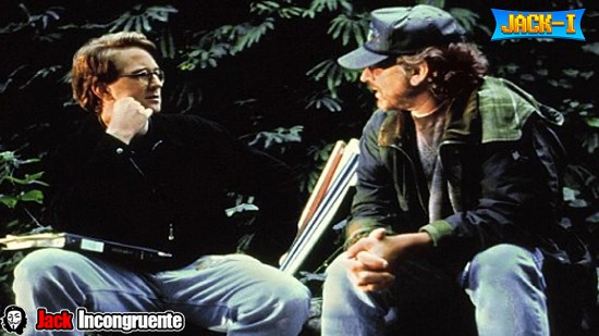 Steven Spielberg commented that he would not allow their children to watch the movie of Jurassic park