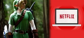 Netflix serie The Legend of Zelda 2015