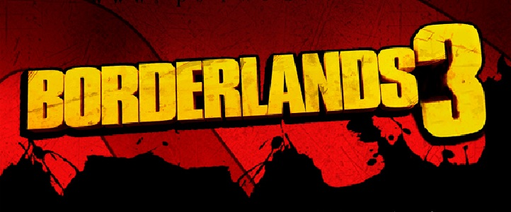 borderlands 3 confirmado 2015