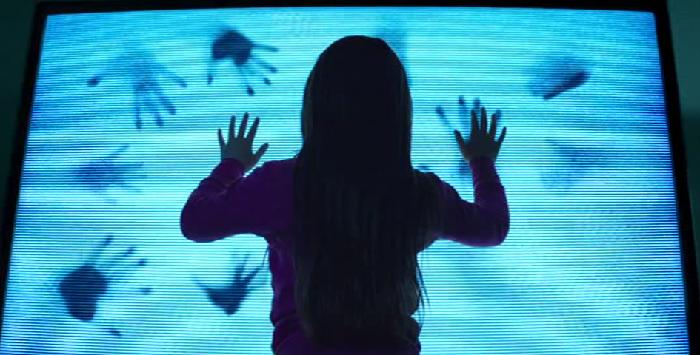película Poltergeist 2015