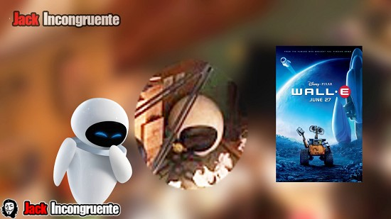 big hero 6 curiosidades Eve wall e