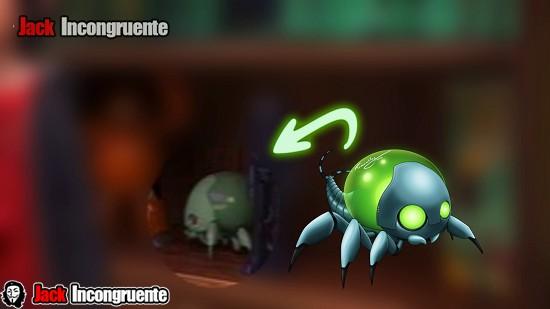big hero 6 cybug