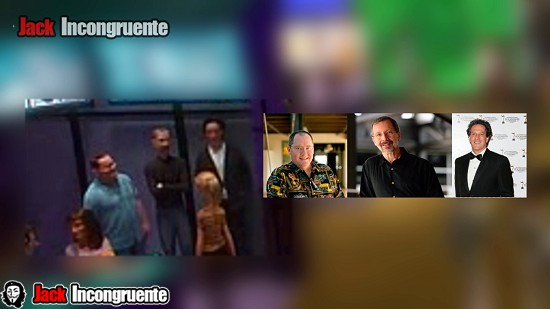 big hero 6 son John Lasseter, Ed Catmull y Andrew Millstein