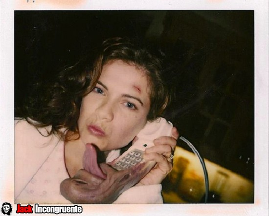 nancy thompson telefono lengua