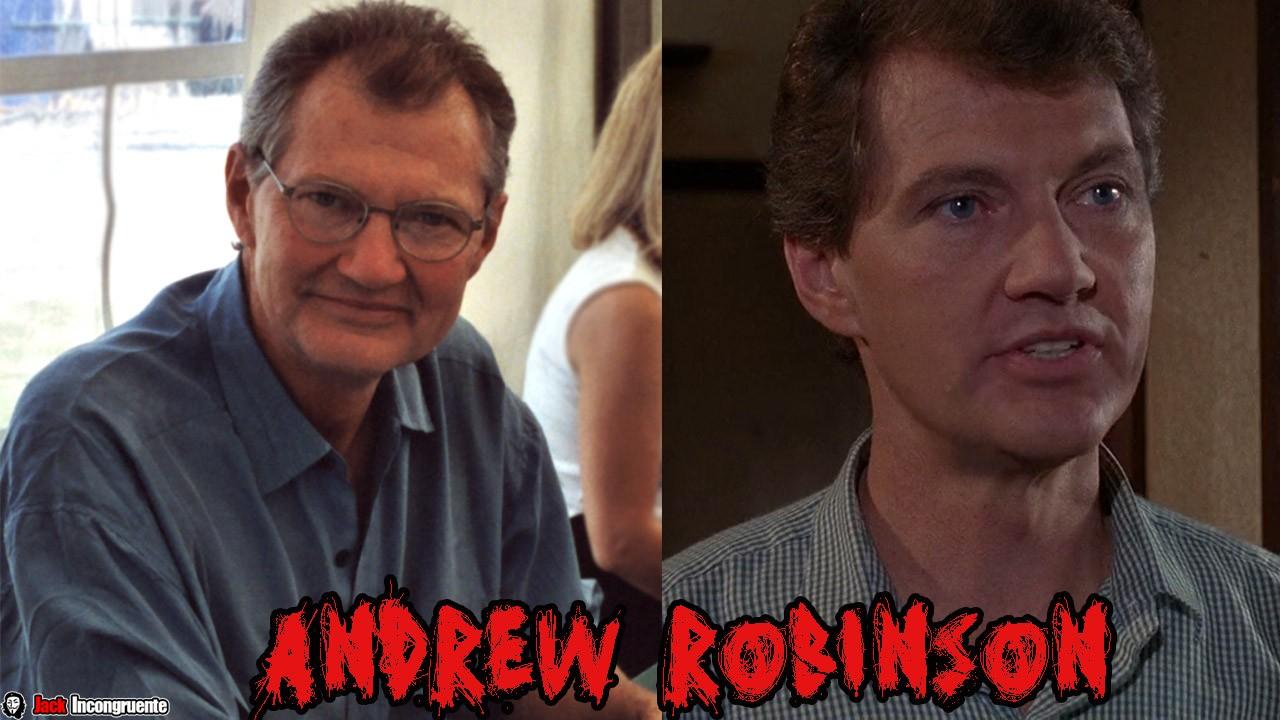 Larry Andrew Robinson Hellraiser