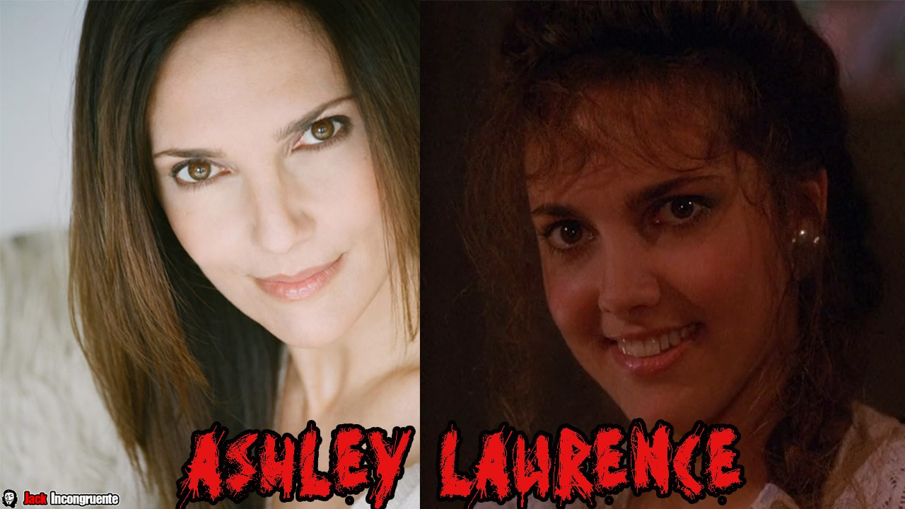 Ashley Laurence Kirsty hellraiser