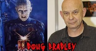 Doug Bradley Pinhead Hellraiser