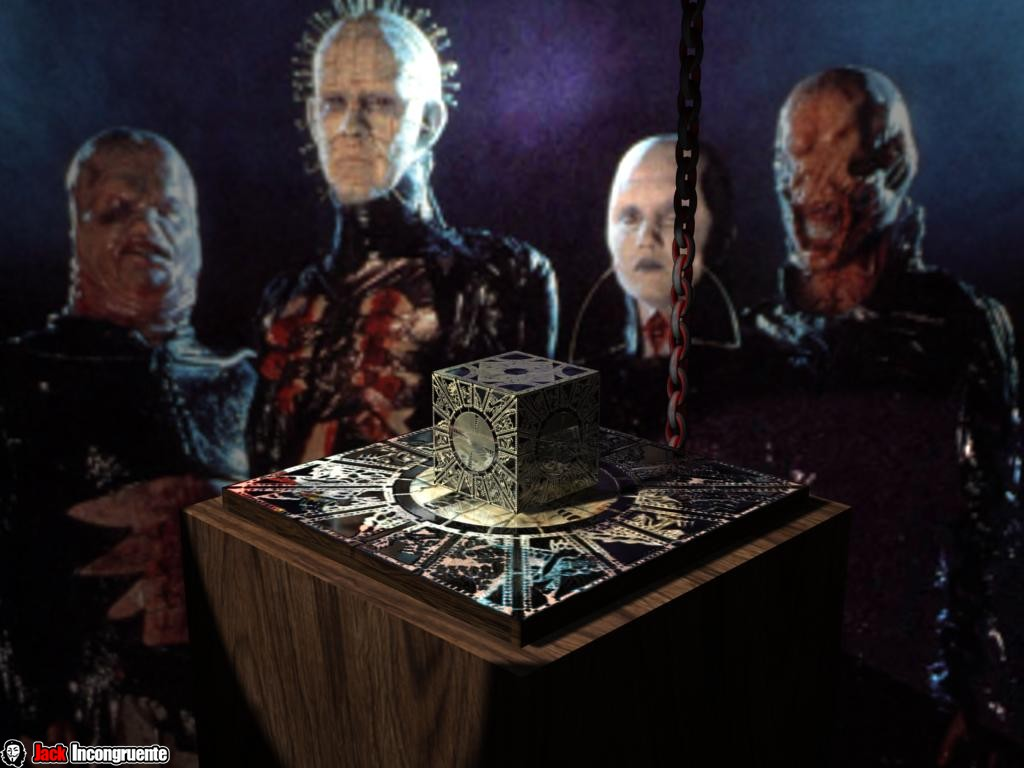 Hellraiser movie trivia