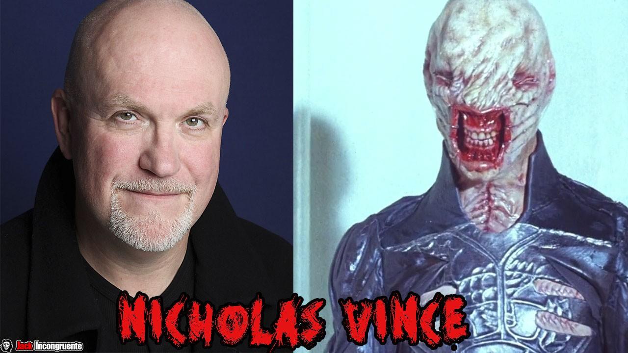 Nicholas Vince Chatterer Hellraiser