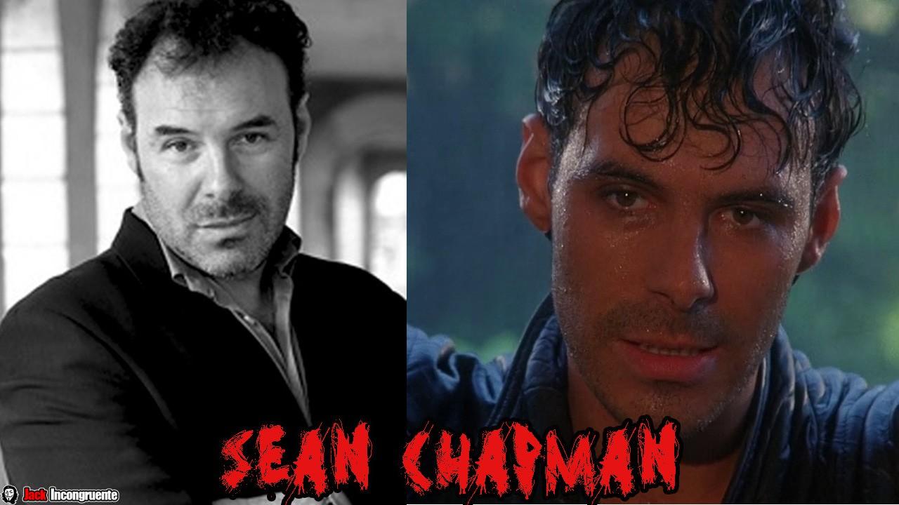 Sean Chapman Hellraiser