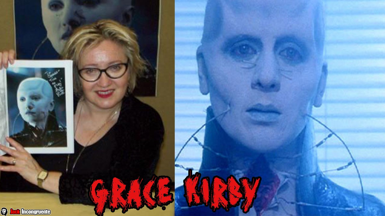 kirby cenobita grace woman hellraiser
