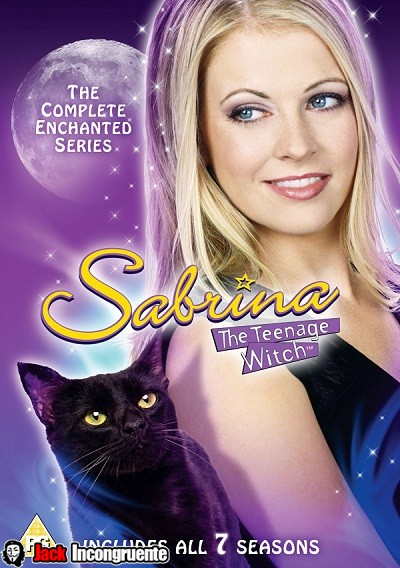 Sabrina Teenage Witch TV series