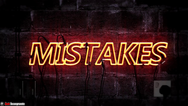mistakes movies jack incongruente