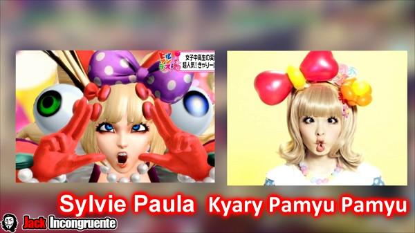 curiosidades-sylvie-paula-kyary-pamyu-pamyu-kof-xiv
